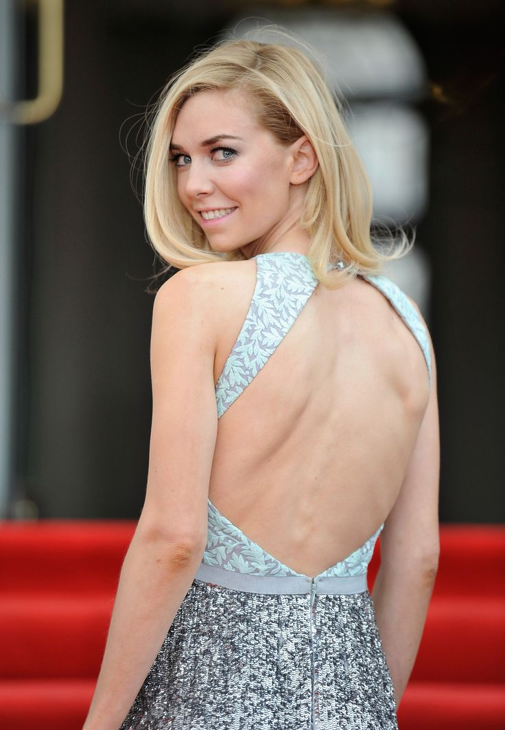 Vanessa Kirby (The Crown) For more visit: www.charmingdamsels.tk