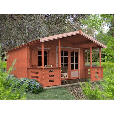 abrigo de madeira lauris leroy merlin jardim. Black Bedroom Furniture Sets. Home Design Ideas