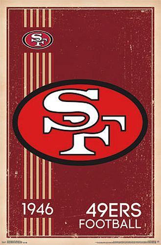 16 Best Images About Nfl Heritage Series Posters Classic