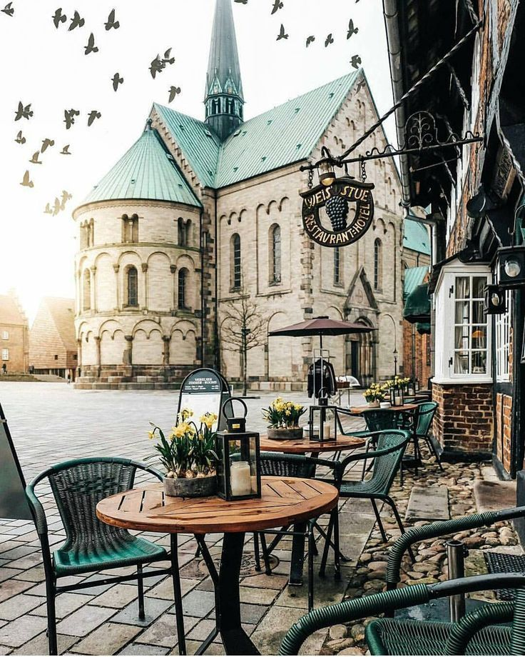 Ribe Denmark  ✈✈✈ Don't miss your chance to win a Free International Roundtrip Ticket to anywhere in the world **GIVEAWAY** ✈✈✈ https://thedecisionmoment.com/free-roundtrip-tickets-giveaway/?utm_content=bufferab4f3&utm_medium=social&utm_source=pinterest.com&utm_campaign=buffer