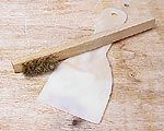 Cleaning Woodworking Blades - NewWoodworker.com LLC