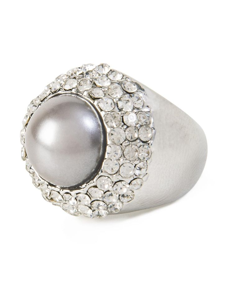 Mock Pearl Ring https://www.facebook.com/findit4women.co.za?ref=hl