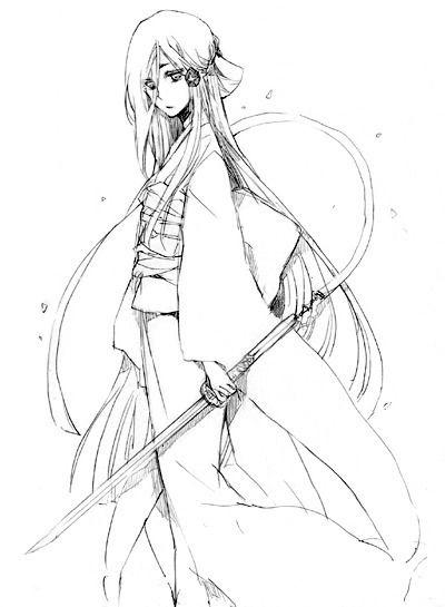 Sode no Shirayuki~she's so beautiful *o* | Bleach