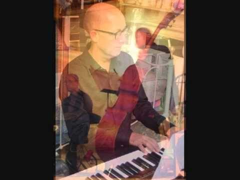 Beautiful Love - Soren Lyng Hansen, double bass & Jesper Lyng Hansen, piano