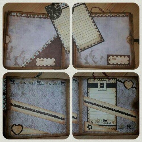 Album z kopert ( envelopes ) 2