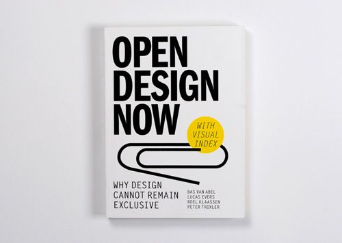 open design now #design