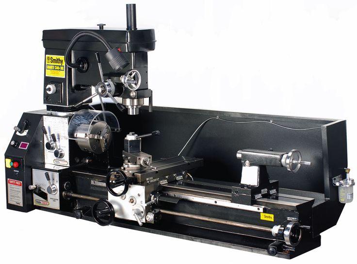 smithy machine tools