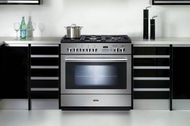 17 best images about kitchens on pinterest kitchen - Piano de cuisine professionnel ...