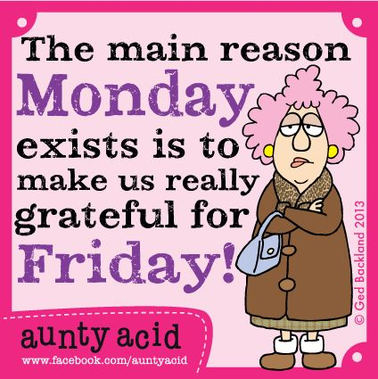 Great news folks. There's a HUGE 21% off our 2014 Aunty Acid calendar for FB fans who click this link http://www.amazon.com/Aunty-Presents-Humor-Bites-calendar/dp/1416294821/ref=sr_1_1?s=books=UTF8=1376251265=1-1=aunty+acid