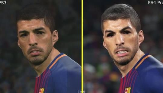 PES 2018 Demo PS3 vs PS4 Pro Graphics Comparison: All football fans can finally put their hands on PES 2018 demo. Playable code was…