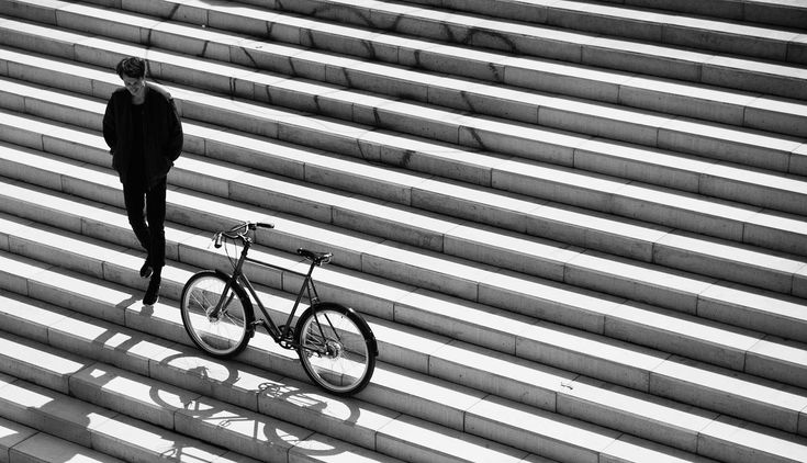 Stylish & cool city bike. Elegant, practical, simple, high-quality - cycle chic, ladies and gentlemen! Beltbike Traffic. // Stylové a moderní městské kolo. Elegantní, praktické, vysoce kvalitní a s jednoduchým, přesto designovým stylem. Jděte s dobou a dopřejte si nejnovějšího trendu! Beltbike Traffic čeká jen na vás.