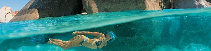 Cruise Insider / Voyages / Tahiti, the Society Islands, and Tuamotus Cruise