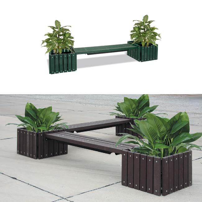 Composite Pvc Planter Boxes For Decks And Patios: 40 Best Outdoor Furniture Images On Pinterest