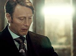 Hannibal animated GIF