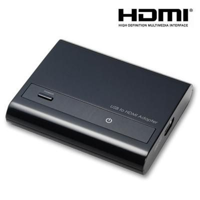 USB to #HDMI Adapter, 1920 x 1080