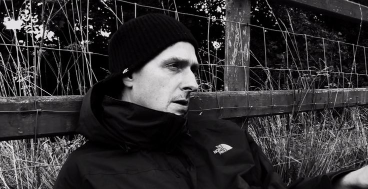 """Jesu's """"Homesick"""": The Most Exciting Video of Justin K. Broadrick Laying Around a Field You Will Ever See Today"""