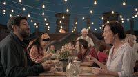 """Arriva in televisione il secondo spot della Barilla, La Vongolata, per la campagna """"in viaggio verso di voi"""". Come per il precedente, lo spot è diretto dal Premio Oscar Gabriele Salvatores  con protagonista l'attore Pierfrancesco Favino."""