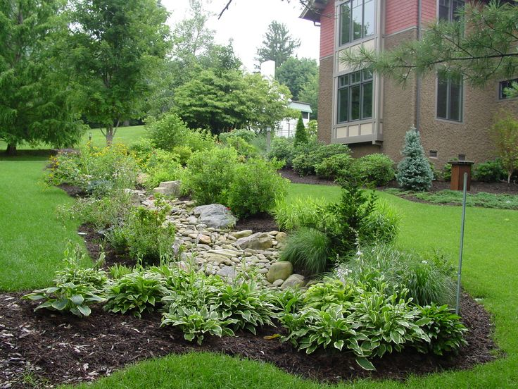 140 best images about water problem on pinterest river for Yard drainage options