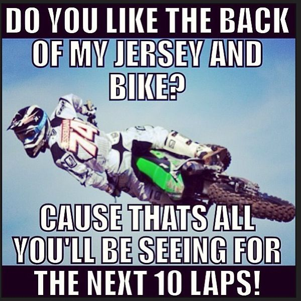 Best 25 Motocross Quotes Ideas On Pinterest Dirt Bike Quotes