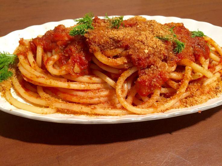 Sugo di pomodoro e carciofi con finocchietto selvatico TUDIA Antiche Ricette Di Sicilia