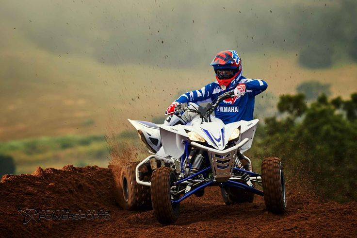 New 2017 Yamaha YFZ450R ATVs For Sale in Florida. 2017 Yamaha YFZ450R, The 2017 Yamaha YFZ450R TRACK, TRAIL AND PODIUM READY The most technologically advanced sport ATV available. Period. Race-Ready Engine Advanced Frame Advanced Cylinder Head Fuel Injection Assist and Slipper Clutch Come to Central Florida PowerSports, your favorite New and Used Yamaha Motorcycle, ATV, UTV, PWC, and Scooter Dealerin the Orlando and Kissimmee, Florida area.