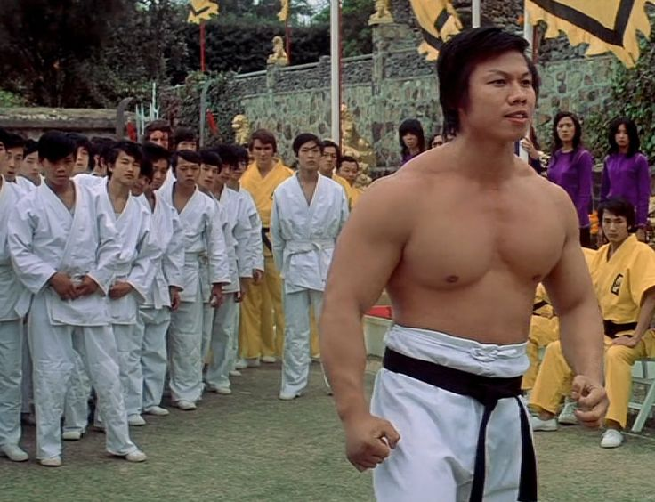 Bolo Yeung | Bolo Yeung | Pinterest | The o'jays, Enter ...