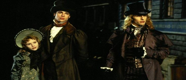 Entretien avec un vampire : Le livre adapté en série pour bientôt !