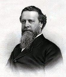Theodore Gaillard Thomas (1832-1903) was an American gynæcologist, born in Edisto Island, was the first to perform and publish an account of vaginal ovariotomy (1870). He wrote Diseases of Women (Philadelphia, 1868), which passed through six editions in English, and was translated into French, German, Spanish, Chinese, and Italian.