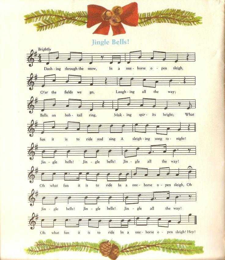 Jingle Bells #24