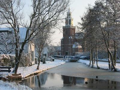Oude kerk, Zoetermeer