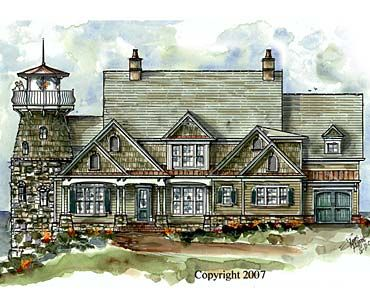 44 best Fantasy Home Plans images on Pinterest | Home design plans ...
