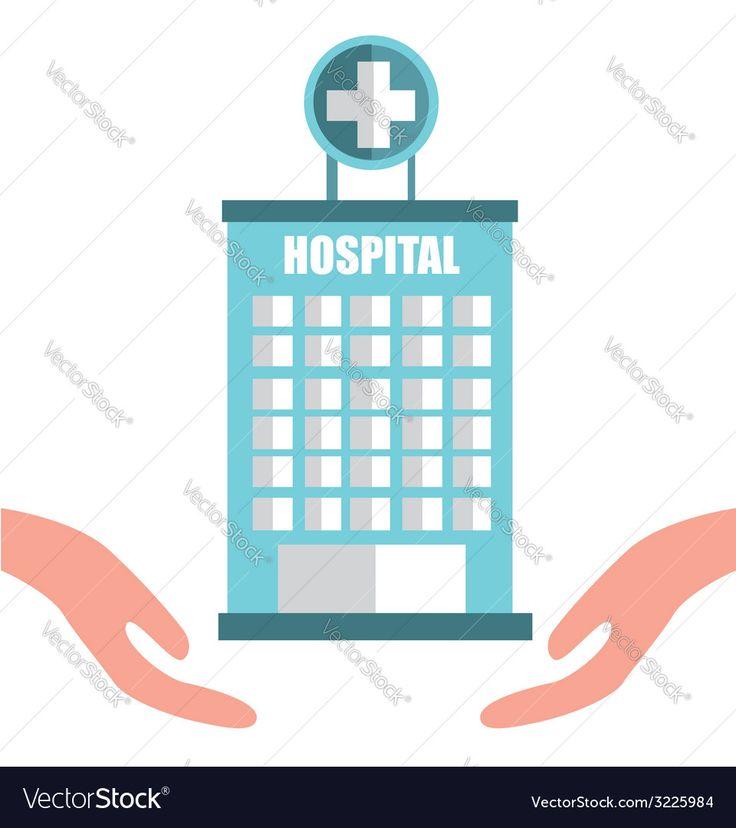 Medical design Vector Image by Giuseppe_R