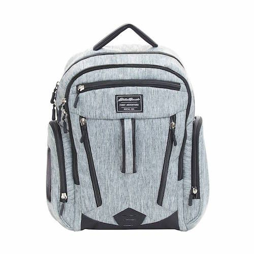 Eddie Bauer Backpack Diaper Bag - $49.99