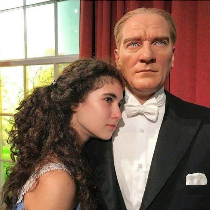 canım Atatürk'üm