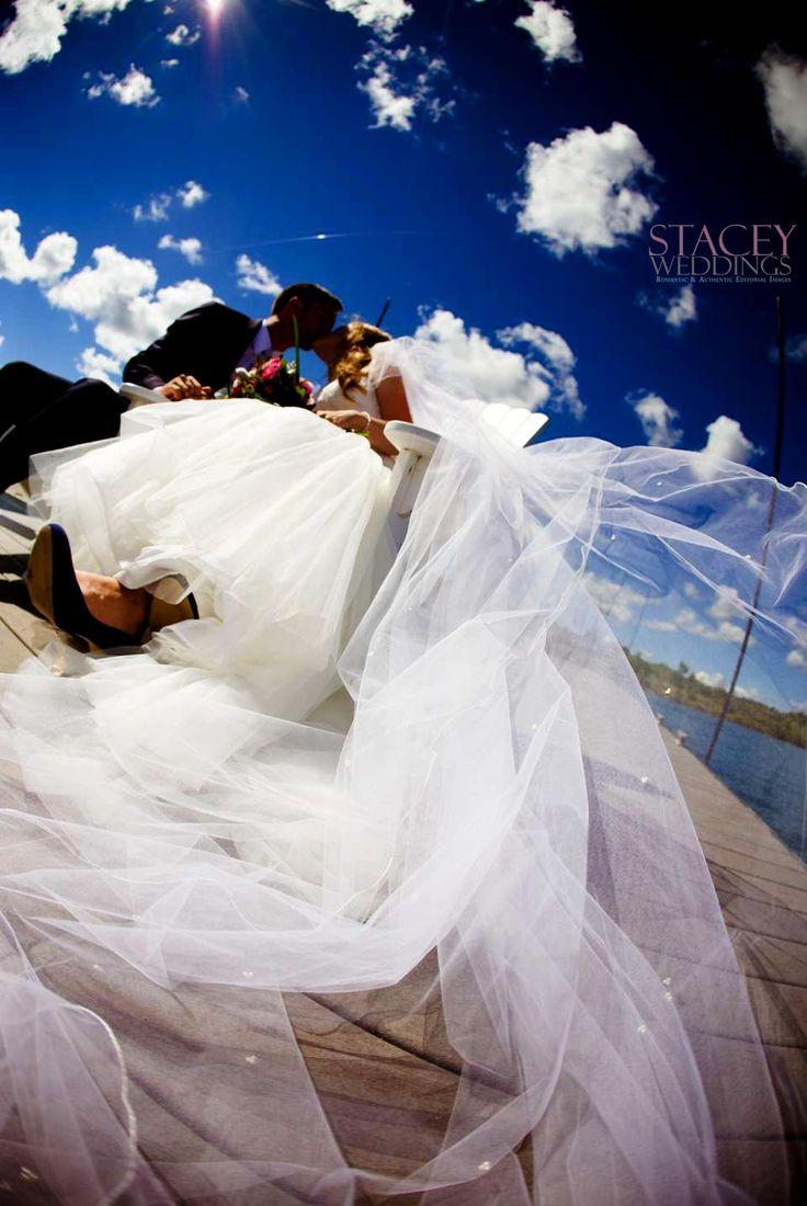 Cobble Beach Wedding Photography