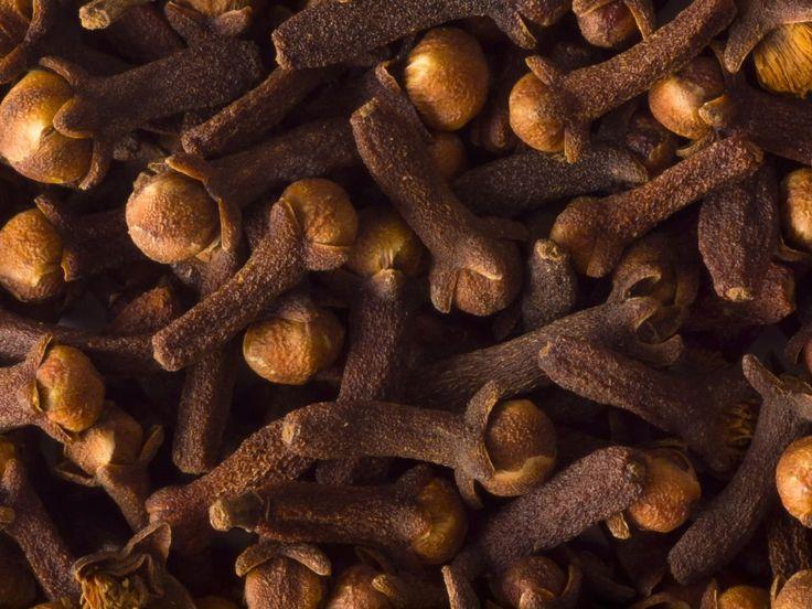 12 utilisations des clous de girofle – Une épice étonnante avec la valeur la plus élevée en antioxydants