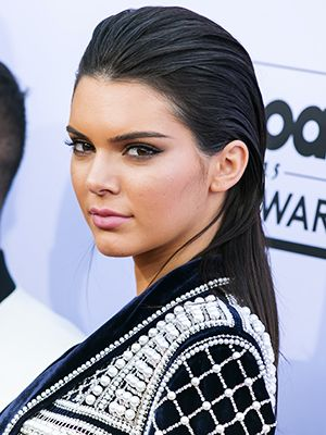 We've been superimpressed by Kendall Jenner lately. From the 19-year-old's composed demeanor during the Keeping Up With the Kardashians: About Bruce special to her sleek hair last night at the Billboard Music Awards, she's looking like a true adult....