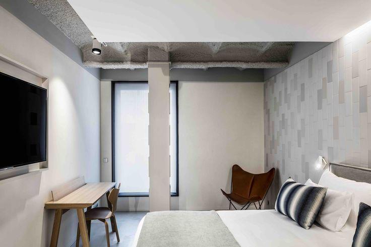 Galería de OHLA HOTEL EIXAMPLE / Isern Associats - 9