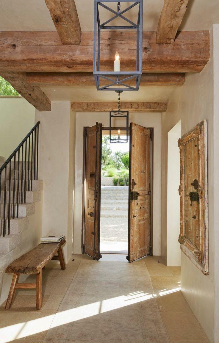 natural beauty. raw elements. TG interiors – #Beau…