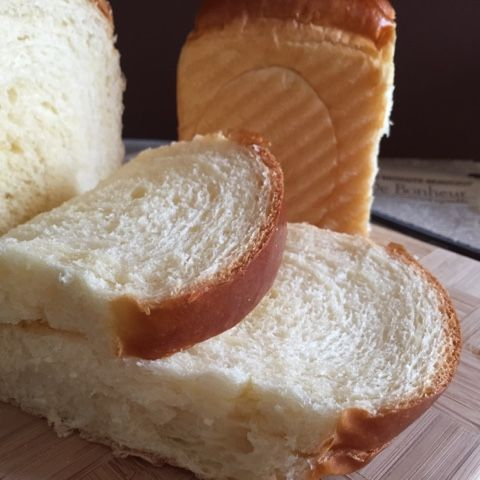 Banana cake in bread maker recipe