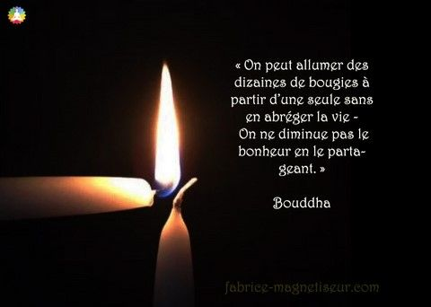 citation : bonheur, Bouddha