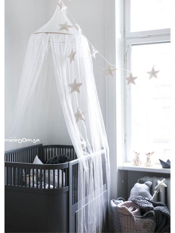 Sänghimmel / miniroom.se