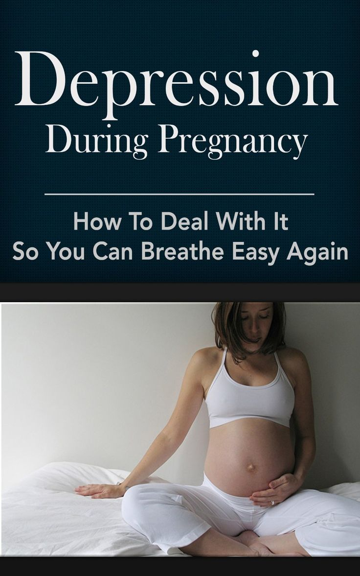 94 best pregnancy depression anxiety images on pinterest this book contains proven steps and strategies on how to deal with depression during pregnancy youve probably heard about postpartum depression but did fandeluxe Image collections
