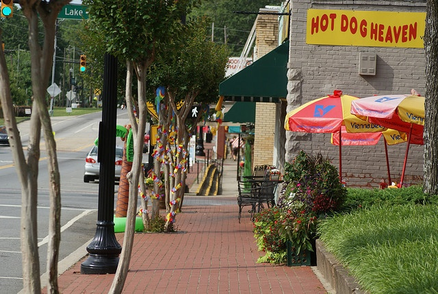 Hot Dogs And More Acworth