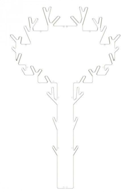 Tree Hanger vänster, klädhängare