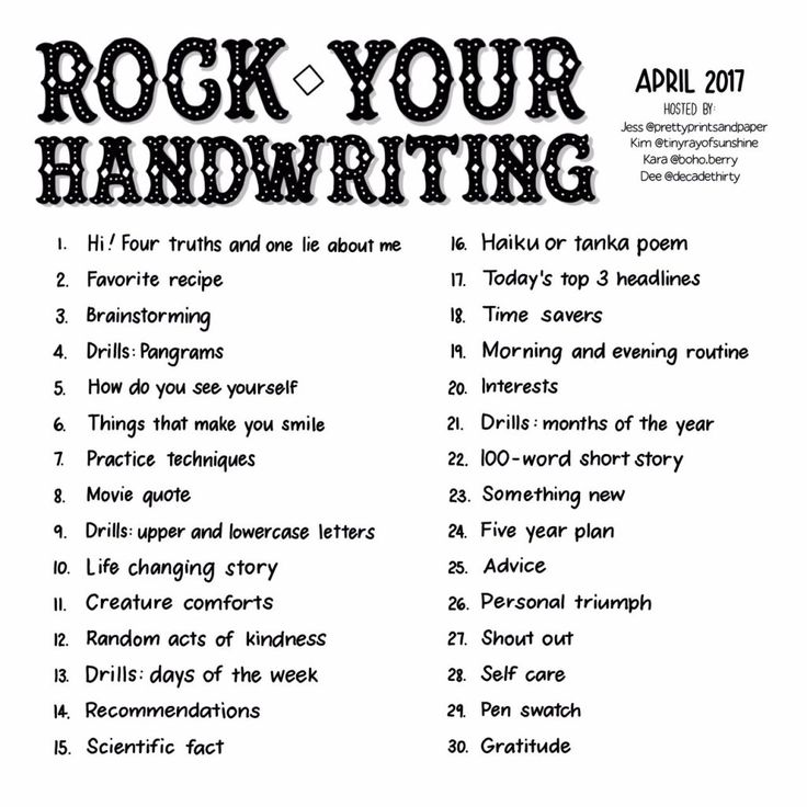 10 best Handwriting Board images on Pinterest | Writing, Cursive ...