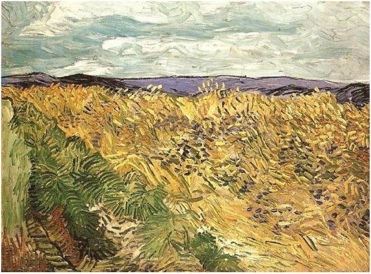 van gogh gallery - Van Gogh Lebenslauf