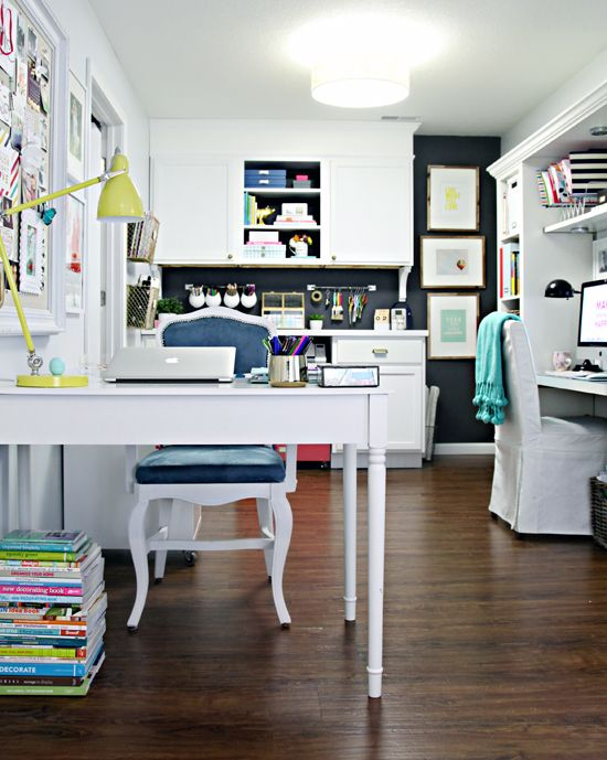 studio space | IHeart Organizing
