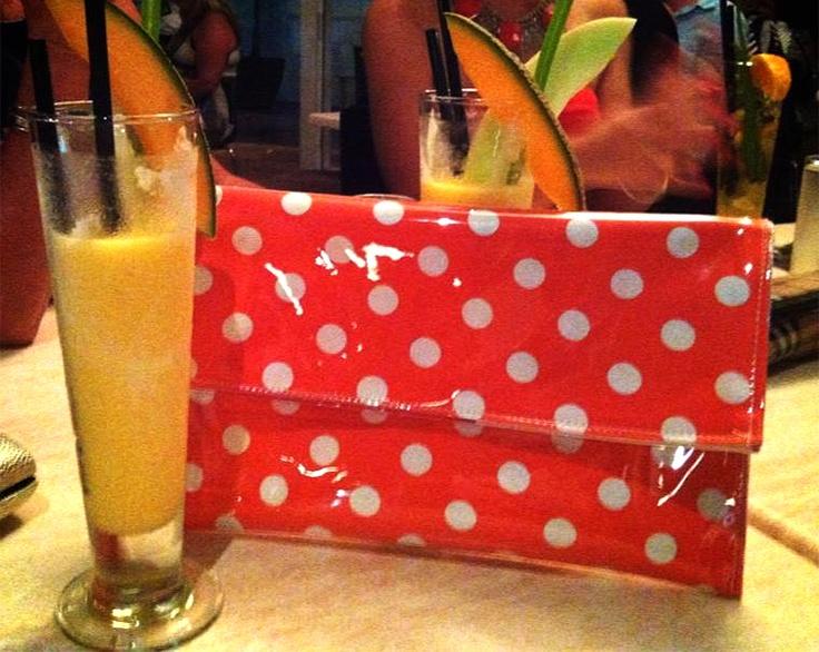 Handmade bags from '3 Bags Full' @ The Port Douglas Market, Port Douglas, Australia