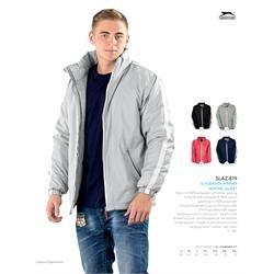 Branded Slazenger Winner Winter Jacket | Corporate Logo Slazenger Winner Winter Jacket | Corporate Clothing